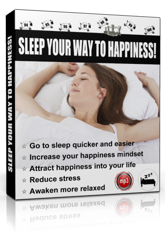 sleep-to-happiness