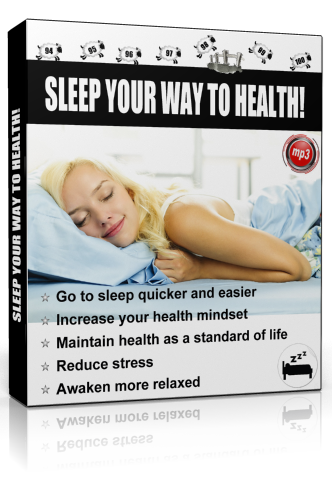 sleep-to-health