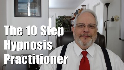 10 step hypnosis practitioner