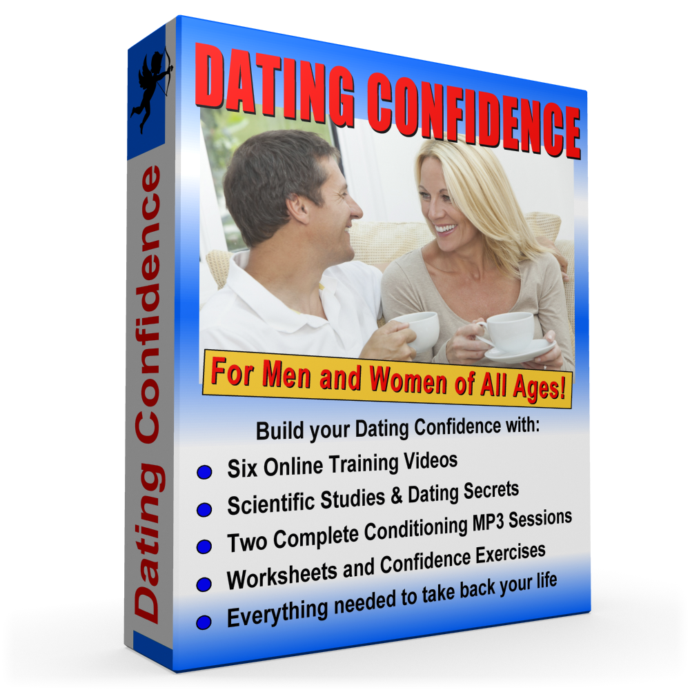 dating confidence Marina's advice on dating with confidence will assist you to begin to make changes in the way you believe, think and feel about yourself so you can begin moving towards fulfilling your love goal with confidence.