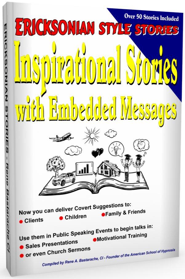 Ericksonian Hypnosis Stories Manual American School Of
